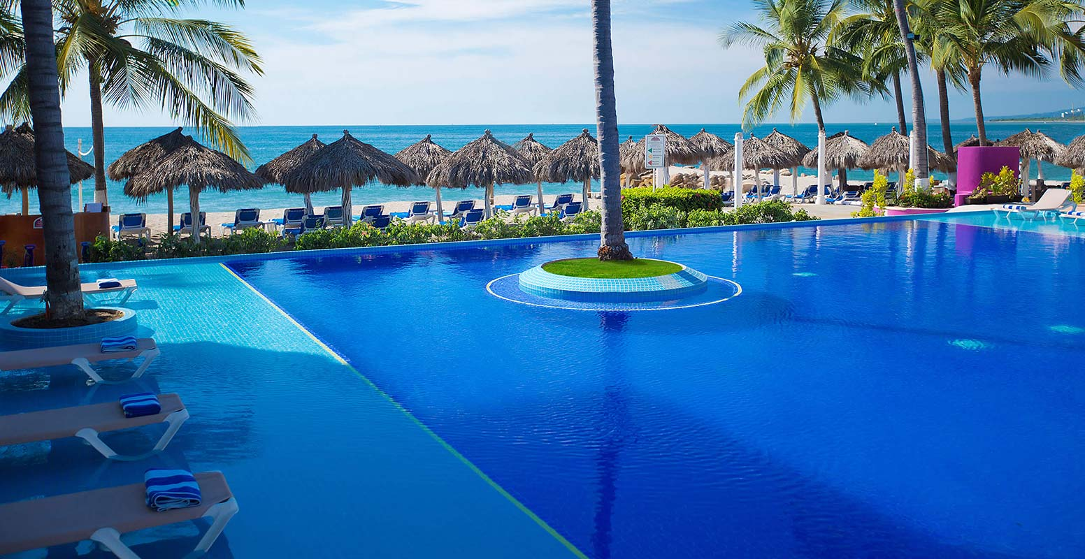 Best Kids Hotels Puerto Vallarta